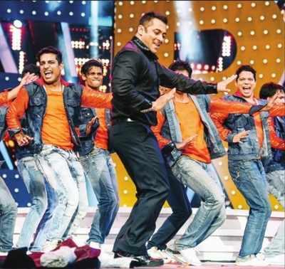 Salman Khan to make an appearance in 'Judwaa 2'