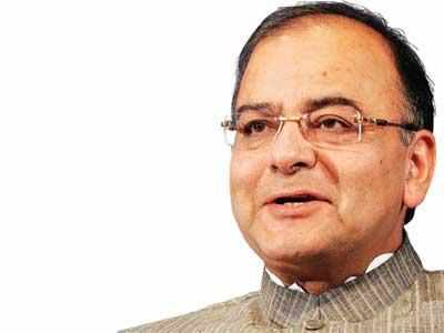 No proposal to withdraw new Rs 2,000 notes: Arun Jaitley