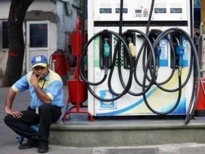 Fuel price rise paused again, petrol and diesel rates static