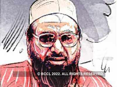 ATC adjourns two cases against Hafiz Saeed till February 18