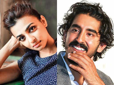 Dev Patel, Radhika Apte kick off Michael Winterbottom film in Rajasthan