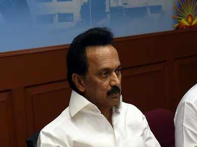 Mekedatu project: Tamil Nadu political parties oppose Centre's nod; DMK announces stir on December 4