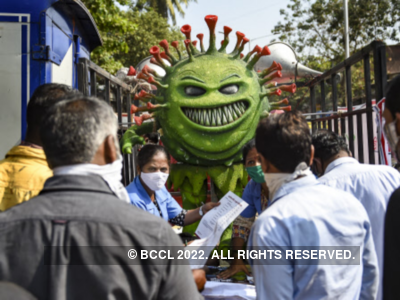 COVID-19 Highlights February 22: Mumbai reports 760 cases; 8 Mantralaya staffers test positive