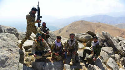 Afghanistan crisis live updates:  'Taliban capture Panjshir, now in full control of Afghanistan'