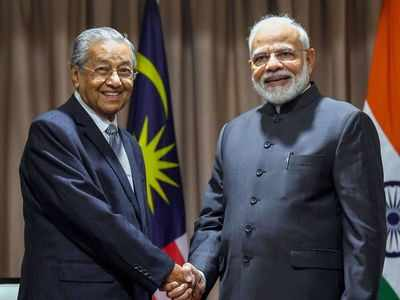 Modi did not ask for extradition of Islamic preacher Zakir Naik, claims Malaysian PM Mahathir Mohamad