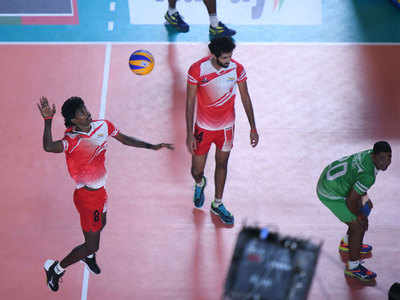 Pro Volleyball League: Derby Day beckons as Kochi Blue Spikers face Calicut Heroes