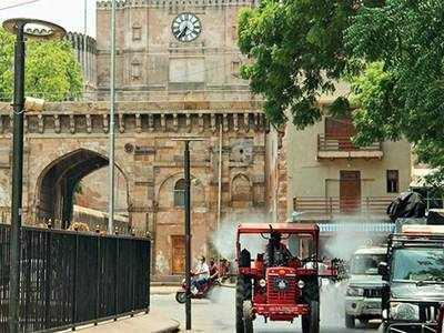 Highest single-day spike of 783 in Gujarat