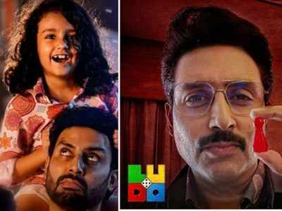 Ludo Movie Review: This Abhishek Bachchan, Aditya Roy Kapoor, Rajkummar Rao, Pankaj Tripathi-starrer crams in too much for one to process and challenges one's attention span
