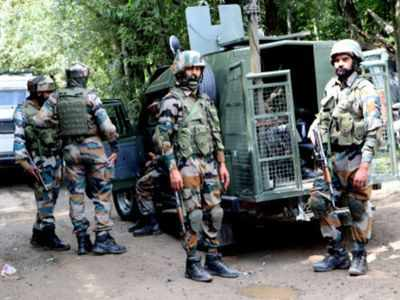 Army foils attempt by Pakistan Army's Border Action Team in Keran sector