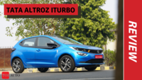 Tata Altroz iTurbo   Review