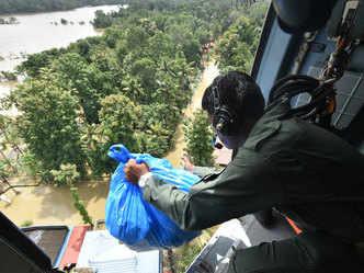 Rain abates in Kerala, focus now on rehabilitation: Key developments