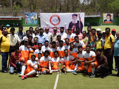 Prabhakar Aspat Academy emerge champions by beating Rovers Academy