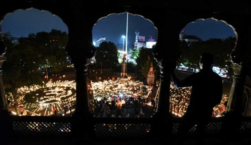 Shaniwarwada and its glory