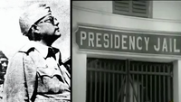 Today in history: Netaji was sent for indefinite detention on 2nd July 1940