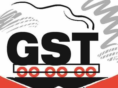 Guj fails to meet GST revenue target, again