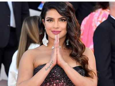 Priyanka skips Emmy Awards, shares throwback picture instead