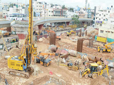 Namma Metro has a complex worry called Simplex