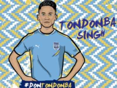 ISL: Mumbai City FC sign defender Tondonba Singh on 2-year deal