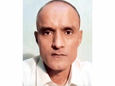 ICJ stays Jadhav's execution