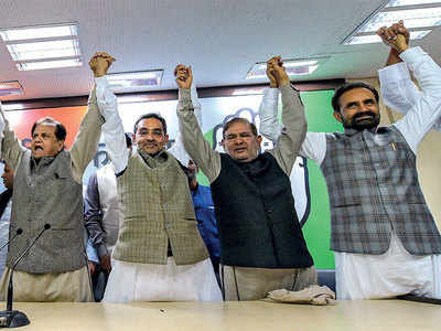 Will a non-BJP, non-Congress front pose a real threat in 2019?