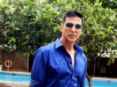 Akshay Kumar urges people to 'stay away from violence' amid CAA protests