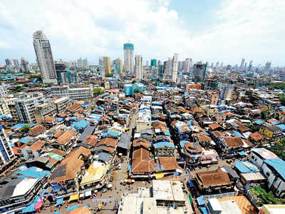 Govt okays Kamathipura cluster redevelopment