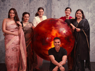 Mission Mangal Box Office Collection Day 10: Akshay Kumar, Vidya Balan-starrer inches close to Rs 150 crore