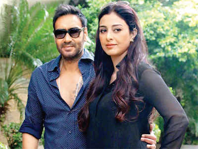 Luv Ranjan is excited about Ajay Devgn and Tabu in his next
