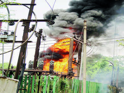 It'll be a cruel, cruel summer: Bescom transformers are blowing up due to intense heat