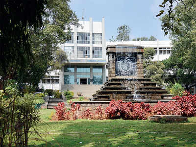Bangalore University campus will very soon be geo-tagged
