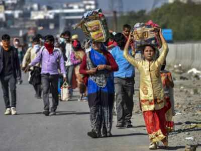 Don't have money to send all migrants home: Govt