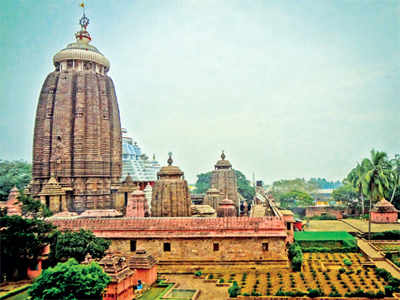 Who is a Hindu? The temple as saviour