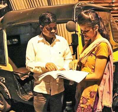 Maharashtra Board Class X results: 26 years after dropping out of school, auto-rickshaw driver aces SSC examination