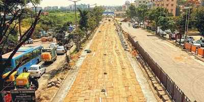 Rs 2,49,100,000: That's the amount BBMP will spend in the coming months for some massive projects