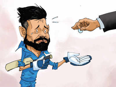 Tips to beef up Team India's performance