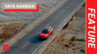 2020 Tata Harrier Diesel AT | Feature review