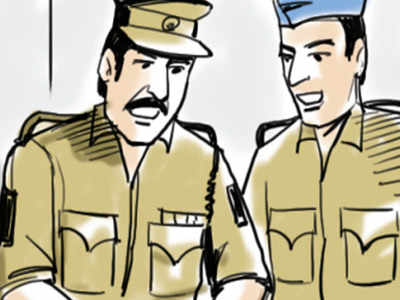 Vadaj PI misbehaved with driver, says DCP