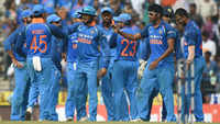 Indian team for Australia T20 series