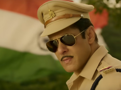 Dabangg 3 box office collection Day 6: Salman Khan, Sonakshi Sinha's film earns Rs 15.50 crore, enters 100 crore club