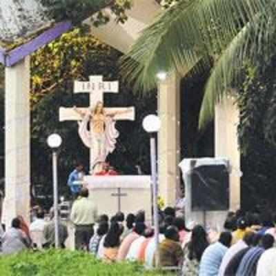 Cross gets fresh lease of life