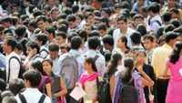 India's 37-year period of demographic dividend