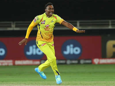 IPL 2020: This wasn't a season CSK expected, says Dwayne Bravo