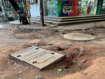 The Towns Mirror Special: Residents are not digging this