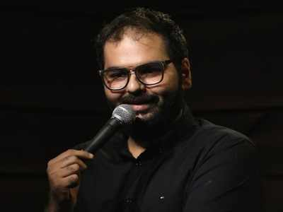 Comedian Kunal Kamra sends legal notice to IndiGo airlines demanding apology, revocation of ban