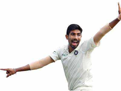 Jasprit Bumrah looks to maintain No. 1 Asia Cup position