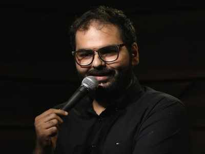 Vistara imposes travel ban on Kunal Kamra