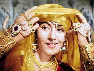 Madhubala biopic put on hold over family's opposition, says sister Madhur Brij Bhushan
