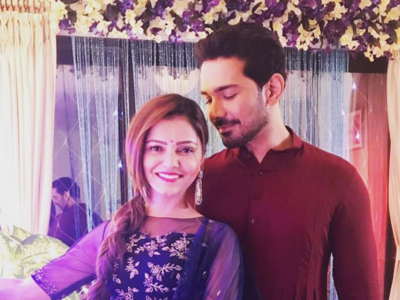 Rubina Dilaik reveals she was heading for divorce with Abhinav Shukla: 'Came to Bigg Boss 14 to save marriage'