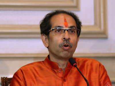 Maharashtra Chief Minister Uddhav Thackeray: No Metro car shed at Aarey