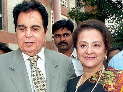 Builder who 'cheated' Dilip Kumar arrested in another land grab case